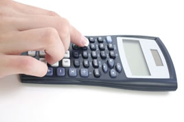 低価格からサポートが可能・明確な料金体系